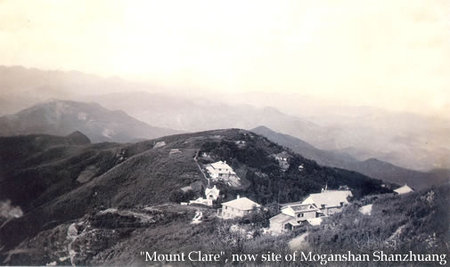MountClare